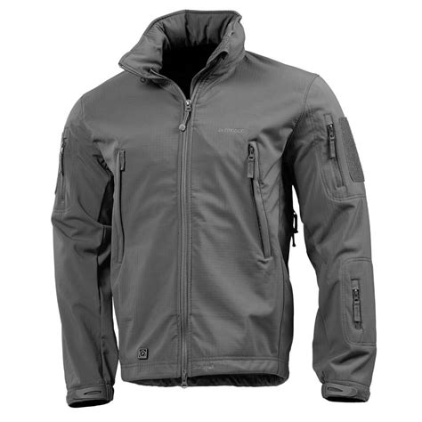 Soft Hk Jacket Ar pentagon artaxes softshell jacket airsoftshop