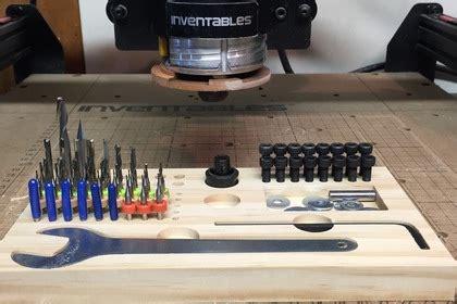 inventables shop gear  tools