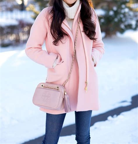 light pink cocoon coat cocoon coat pink jacketin