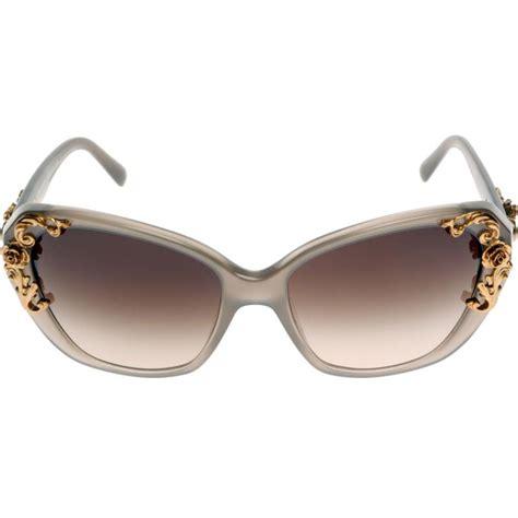 dolce gabbana dg4167 267913 59 sunglasses shade station