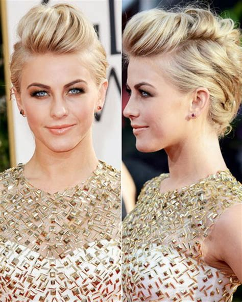 hairstyles edgy updos edgy prom hairstyles