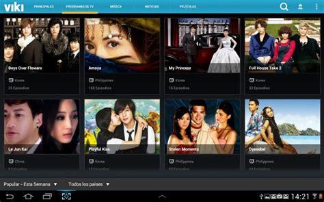 nonton film korea terbaik aplikasi android buat nonton drama korea terbaik seputar