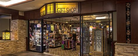 retail gift shops grand casino mn