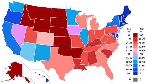 us map republican states republican united states by state