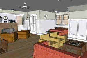 Garage Apartment Interior Designs Simply Elegant Home Designs Blog Another New Garage