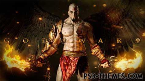ps3 themes hd god of war ps3 themes 187 god of war ascension