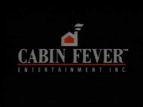 Cabin Fever Productions by Cabin Fever Entertainment Pd Wiki Fandom Powered
