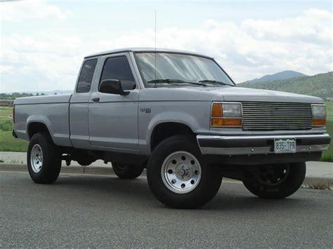 1990 Ford Ranger by 1990 Ford Ranger