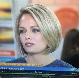 today show haircuts 1000 ideas about dreyer on bob