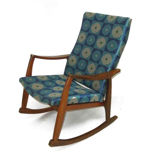 Cushioned Rocking Chair by Bentwood Rocking Chair Cushions Home Furniture Design