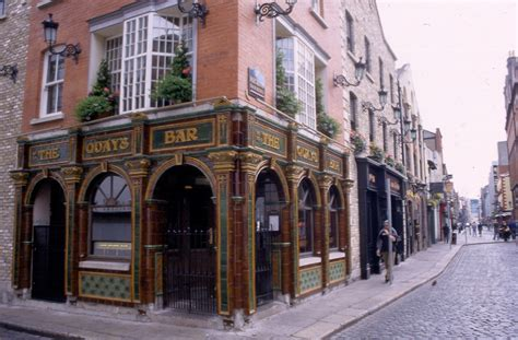 Top 10 Bars In Dublin by Best Bars In Dublin Ireland Trip