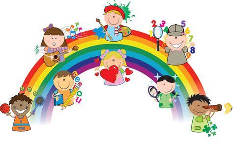 imagenes de niños jugando en el jardin de infantes cra los carrascales