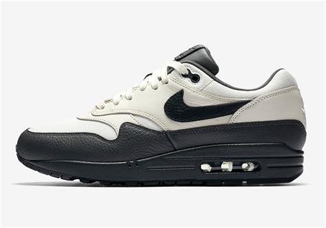 Nike Airmax One New Termurah 2 nike air max 1 premium sail obsidian 875844 100 sneakernews
