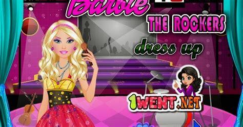 dandan permainan permainan online permainan gratis permainan barbie berdandan permainan barbie ku 100