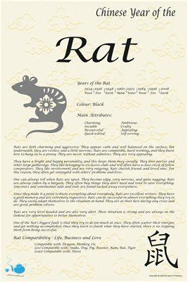 best 25 chinese zodiac rat ideas on pinterest chinese