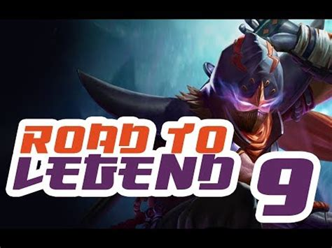 Costum Mobile Legends Mob26 road to legend part 9 1 and some custom mobile legends