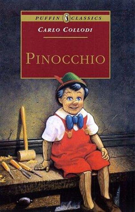 carlo a novel books pinocchio by carlo collodi