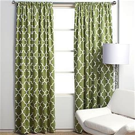 z gallerie curtains z gallerie mimosa panels apple green