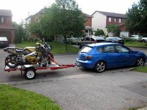 image gallery mazda 3 towing