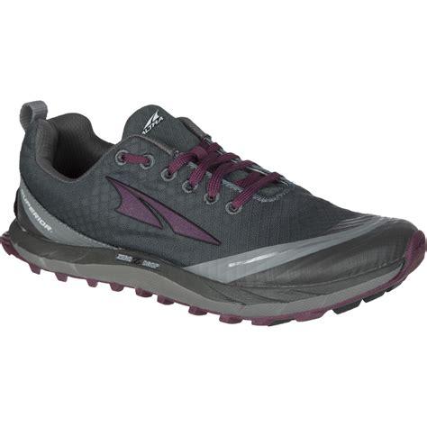altra running shoe altra superior 2 0 trail running shoe s