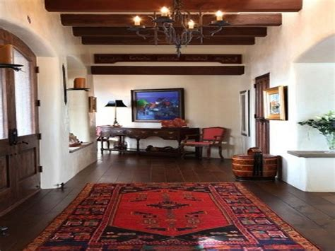 interior spanish style homes spanish colonial fabrics spanish colonial homes interior