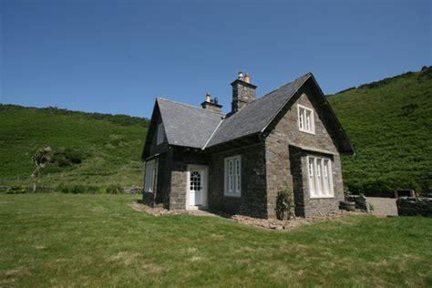 Portpatrick Cottages by Lodge Cottage Portpatrick Galloway