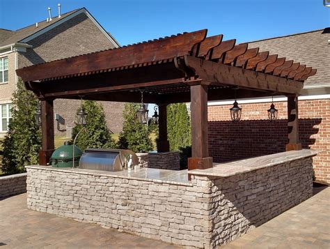 Building A Pergola On A Patio by Pergola On Raised Patio Building A Pergola Pergolas