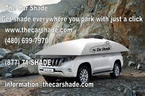 Automatic Car Cover Dubai The Car Shade Car Cover Get Shade With Just A Click