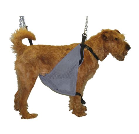 grooming sling catac products uk ltd pet products for professional and domestic customers