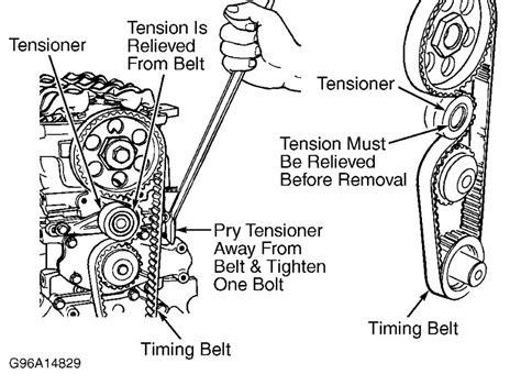 Crown 174 5080246aa Drive Belt Tensioner Pulley How To Adjust Belt Tension On A 1998 Cadillac Eldorado
