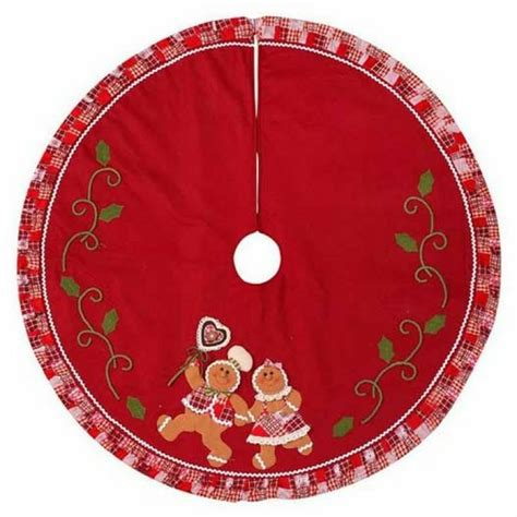 27 best tree skirt images on pinterest christmas crafts