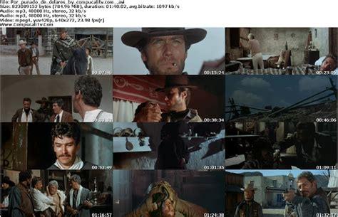 film western un dolar gaurit trilogia del dolar dvdrip espa 241 ol latino descargar 1 link
