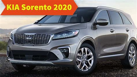 Kia New Suv 2020 by 2020 Kia Suv Car Review Car Review