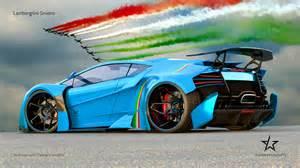 Lamborghini Special Edition Lamborghini Sinistro Special Edition 1920x1080 Carporn