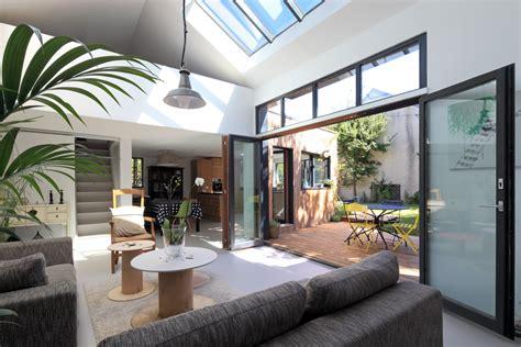 extension en bois 224 s 232 vres 2013 t design architecture