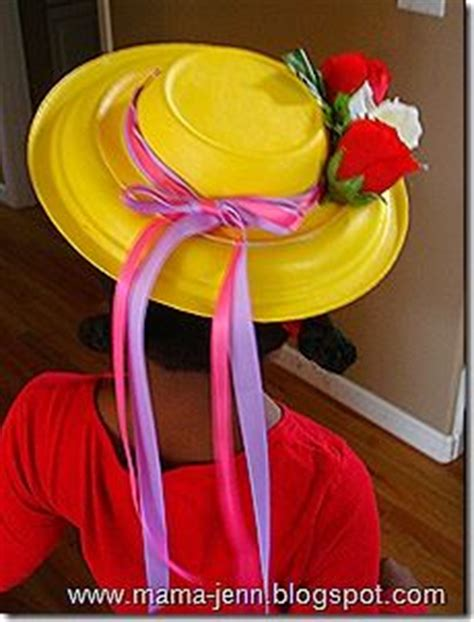How To Make Paper Hats For Adults - 1000 images about scouts juliette low birthday tea