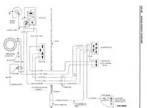 1972 chevelle starter wiring diagram efcaviation