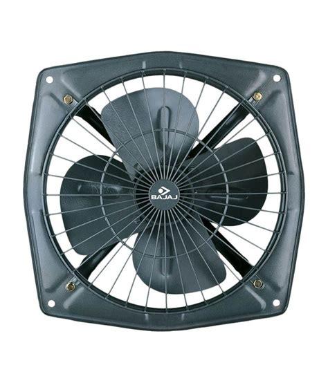 a fan com bajaj exhaust fan 305 mm freshee mk ii dark grey