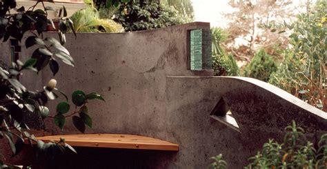 concrete garden wall cheng concrete exchange