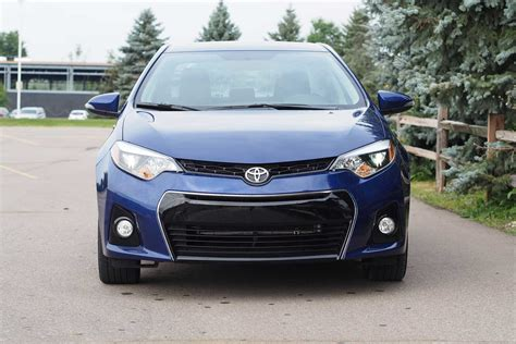 2016 Toyota Corolla S Plus Review Autoguide Com