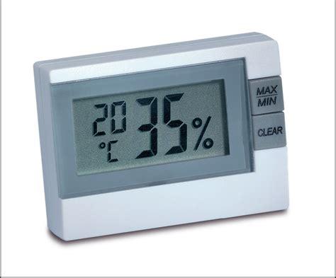 Digital Thermo Hygrometer Amarell E915000 tfa elektronisches thermo hygrometer 30 5005 01