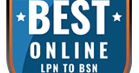 Lpn To Bsn Bridge Programs In Ny - lpn to bsn affordable bridge programs for aspiring rns