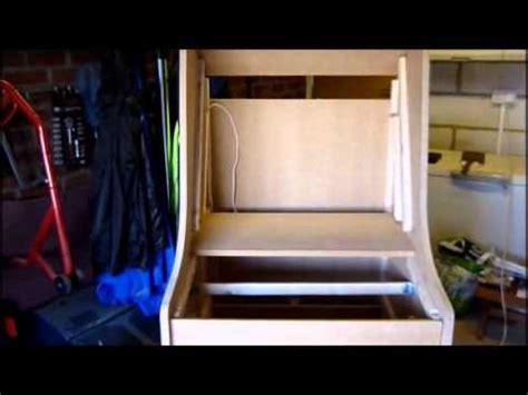 neg s cabinet part 5 t molding