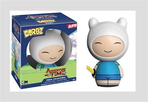 Funko Dorbz Princess Adventure Time funko announce adventure time dorbz toys paulsemel