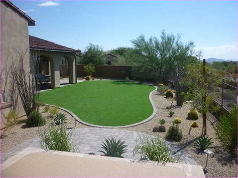 phoenix backyard landscaping ideas landscaping ideas front yard driveway home design ideas