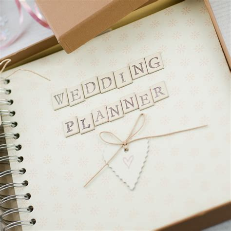 Weddingku Wedding Planner by Wedding Planner Pocket Book Wedding Gifts From