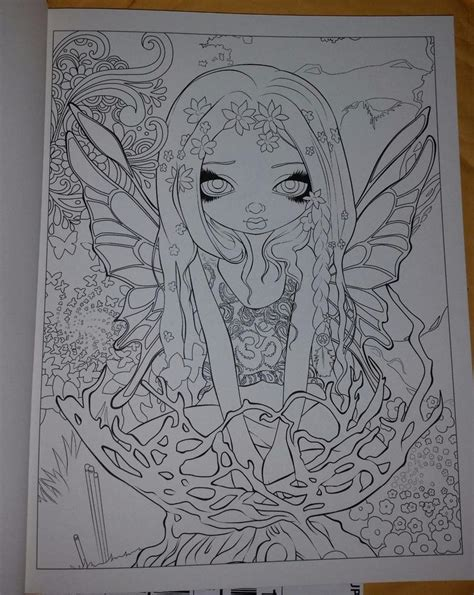 fantasy coloring adventure a 269 best coloring images on coloring books coloring pages and print coloring pages