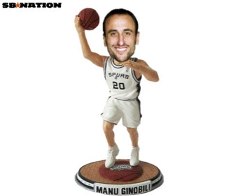 bobblehead gif bobbleheads from our dreams animated and brought to