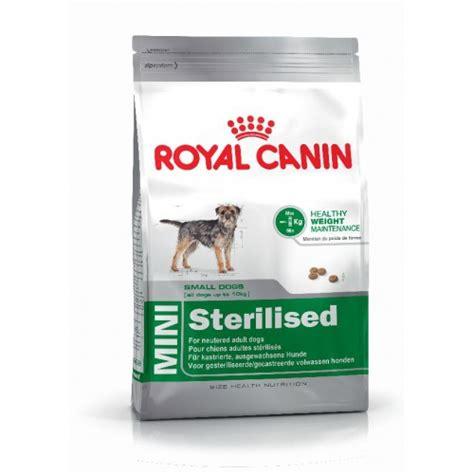 royal canin royal canin size nutrition croquettes pour chien mini