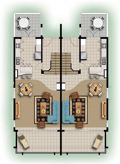 home design floor plans modern world furnishing designer